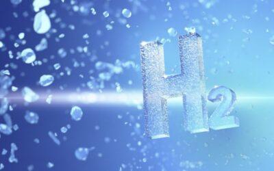 Wasserstoff aus Klärschlamm gewinnen