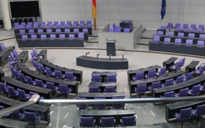 Forderungen der AöW zur Bundestagswahl 2021