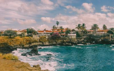Transforming a village into an eco-resort in Cap Verde