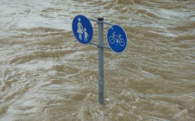 Haben die Hochwasser-Schutzmaßnahmen versagt?