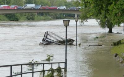 NRW: Hochwasser-Schutz benötigt neue Konzepte