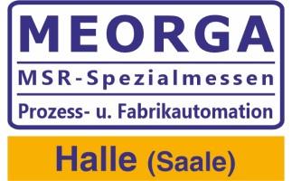 Meorga Halle (Saale)