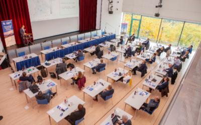 Wärmeversorgung: Praxisforum Geothermie.Bayern 2021 als Hybridevent
