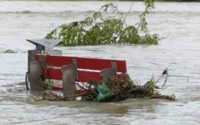 Hochwasservorsorge: Flüsse brauchen mehr Platz
