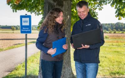 WebTalk: Gesetzliche Anforderungen an die Überwachung von Wasserversorgungsanlagen