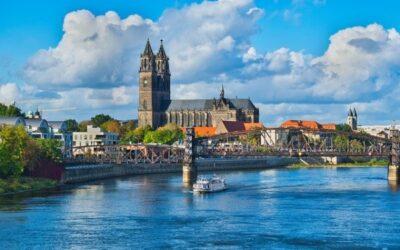 30-jähriges Jubiläum der Magdeburger Abwassertage