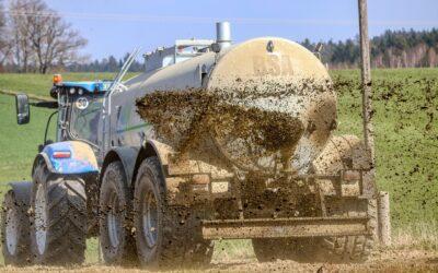 Nitrat im Grundwasser: Umweltkosten in Milliardenhöhe durch Überdüngung