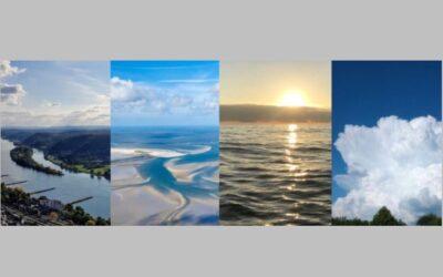 """Webportal zur Klimaanpassungsstrategie: DAS-Basisdienst """"Klima und Wasser"""" verfügbar"""
