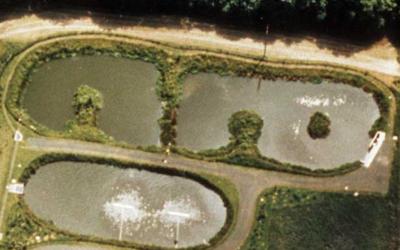 Abwasser: Anschluss an Kläranlage Schmallenberg verbessert Gewässerökologie der Lenne