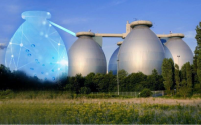 Digitales Informationsmanagement wasserwirtschaftlicher Infrastrukturen