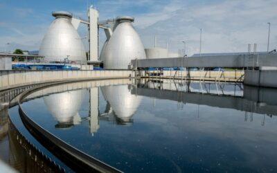 Nährstoff- und Kohlenstoffrecycling aus Klärschlamm