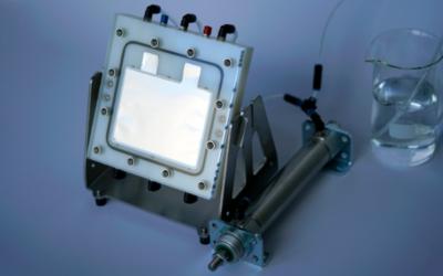 Wasseraufbereitung: Fraunhofer-Gesellschaft fördert Innovationsfähigkeit von KMU
