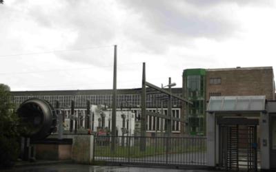 Uniper prüft Wiederinbetriebnahme des Pumpspeicherkraftwerks Happurg