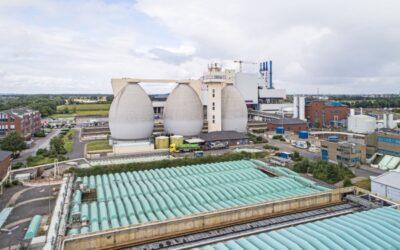 Vom Abwasser zum Biogas: Stadtwerke Krefeld investieren in Biogasanlagen